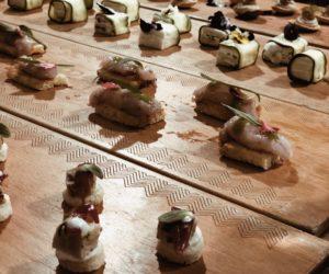 Seby Sorbello Cooking Out per Interni Attaguile